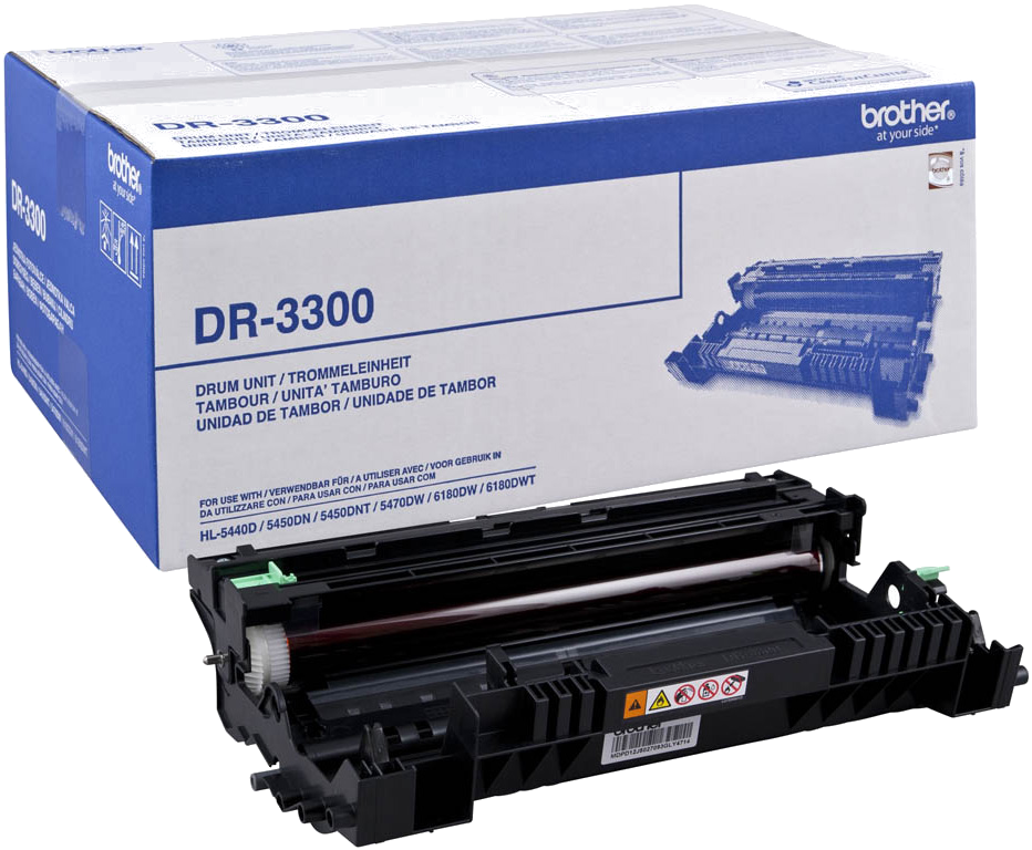 dr3300 drum unit